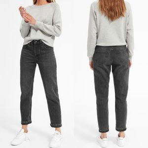 NWT Everlane The Relaxed Boyfriend Jeans